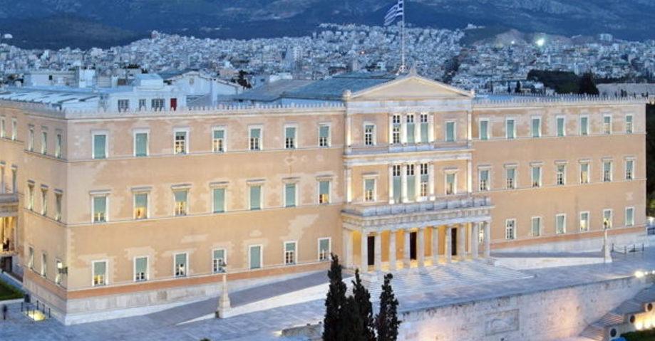 Афины 19-го века (фото 2)