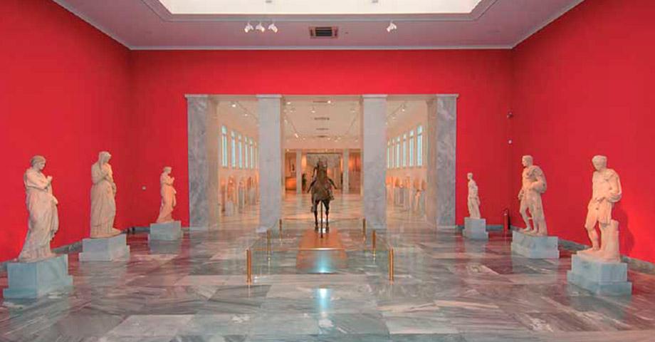 Greece Travel: Экскурсия в Археологический музей Афин - фото 4