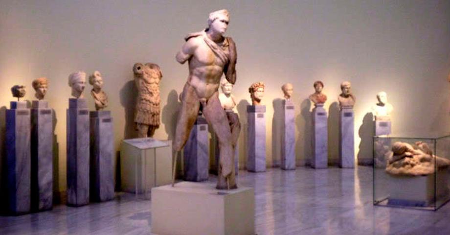 Greece Travel: Экскурсия в Археологический музей Афин - фото 5