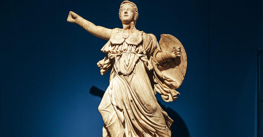 Greece Travel: Экскурсия в Археологический музей Афин - фото 7
