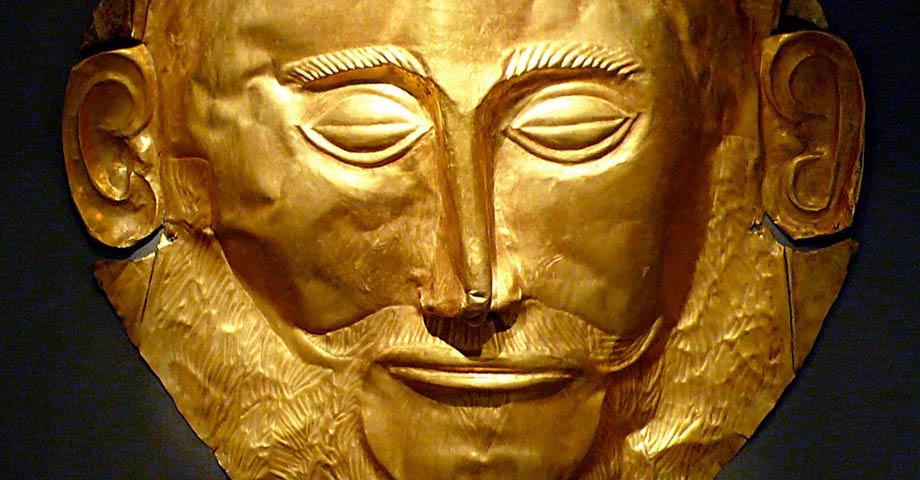 Greece Travel: Экскурсия в Археологический музей Афин - фото 8