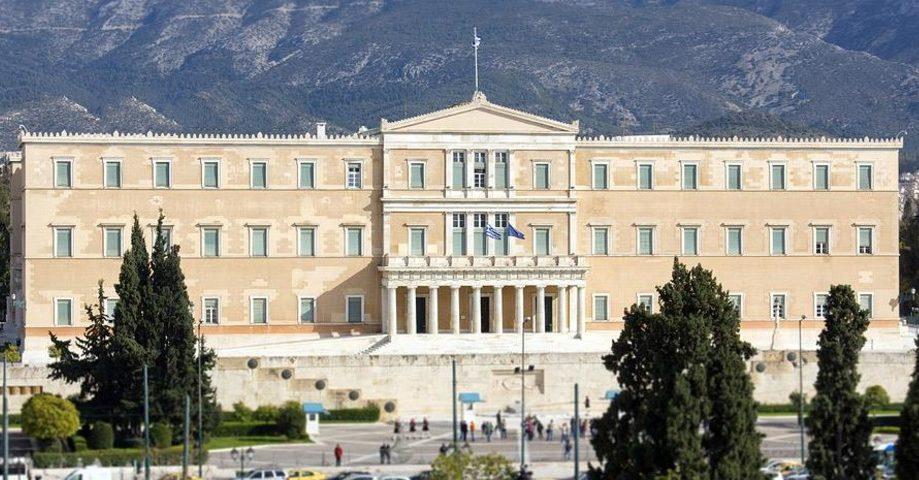 Афины 19-го века (фото 4)