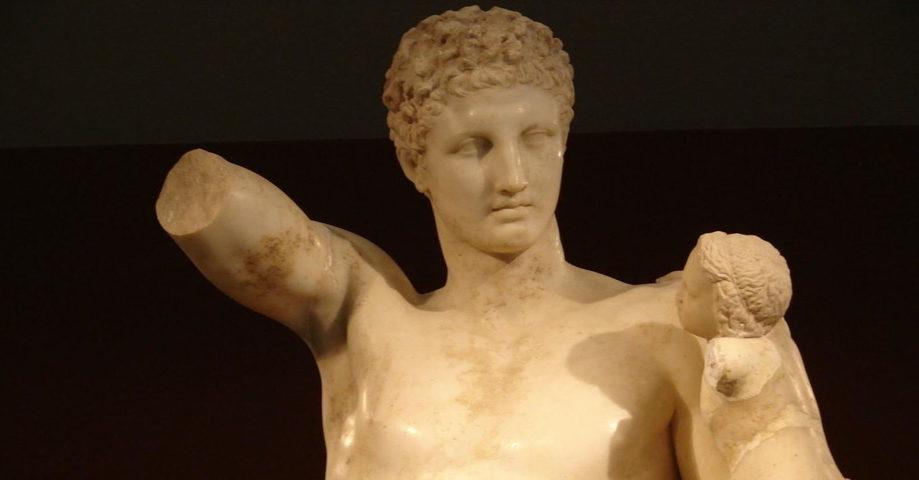 Древняя Олимпия (фото 2)