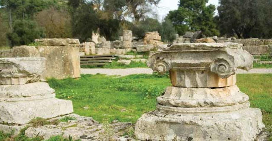Древняя Олимпия (фото 3)