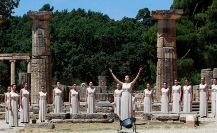 Древняя Олимпия (фото 1)