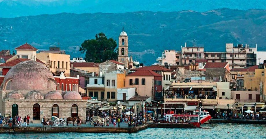 Экскурсии на Крите (превью)