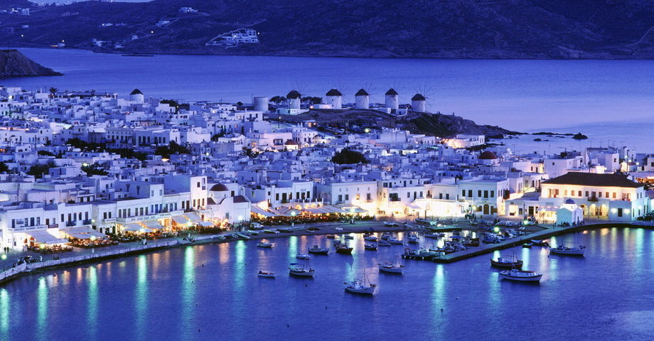 Гид в Греции (превью)