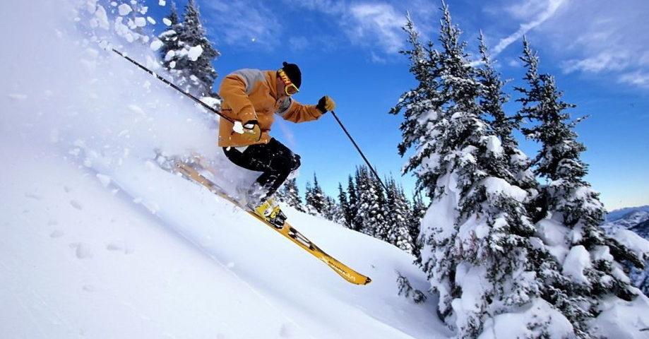 Калаврита: горнолыжный курорт (фото 2)