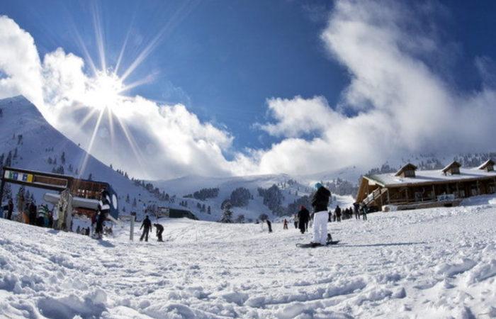 Калаврита: горнолыжный курорт (фото 6)