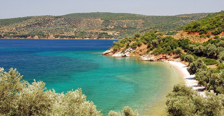 Отдых в Греции (превью)