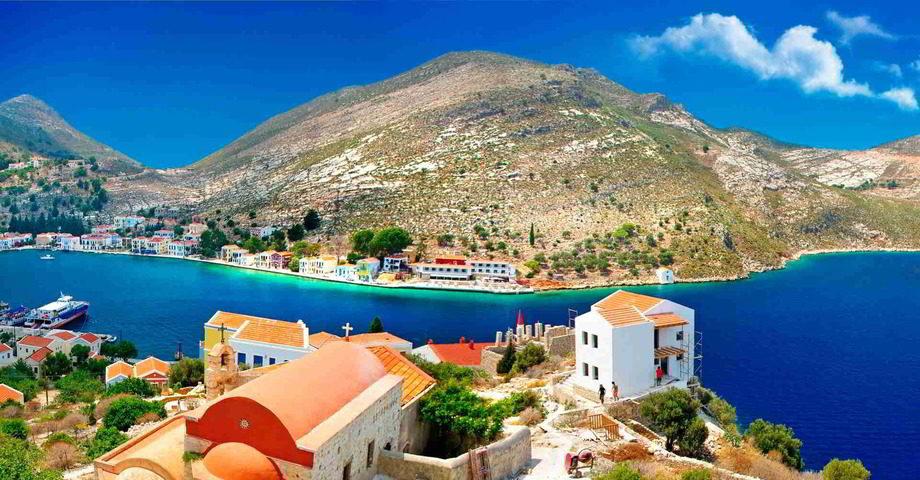 Туры на Крит (превью)