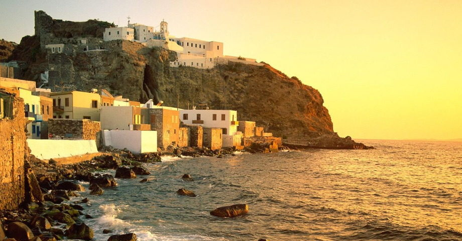 Туры по Греции (превью)