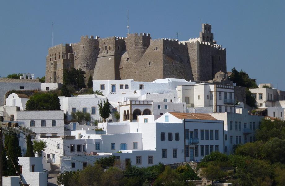 Православные святыни Греции (превью)