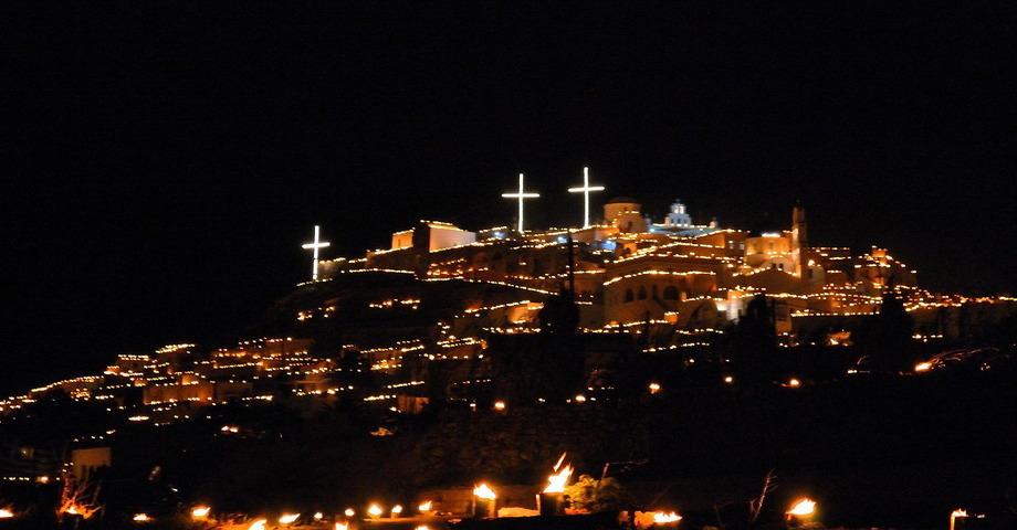 Праздники в Греции (превью)