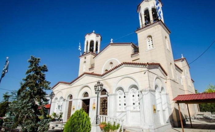 Greece Travel: Остров Эвбея: святыни и целебные источники (фото 1)