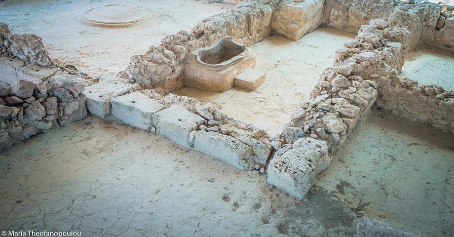 Экскурсия: Дворец Нестора + Пилос (фото 2)