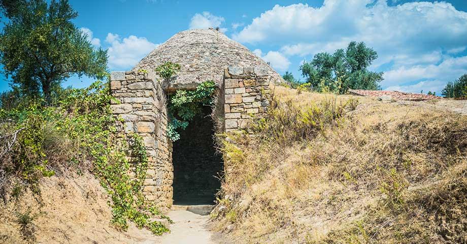 Экскурсия: Дворец Нестора + Пилос (фото 3)