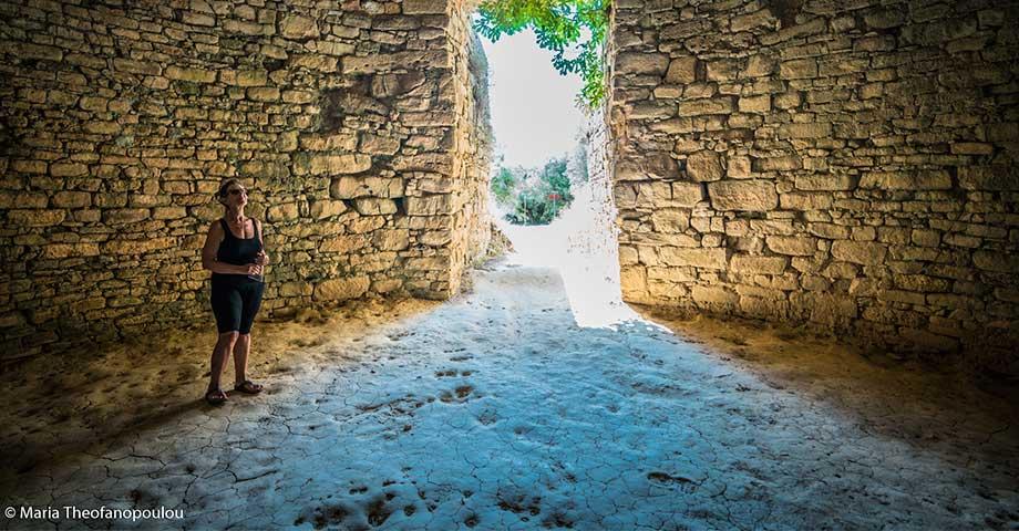 Экскурсия: Дворец Нестора + Пилос (фото 4)