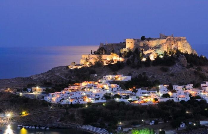 Greece Travel: Родос: остров солнца и рыцарей (фото 6)