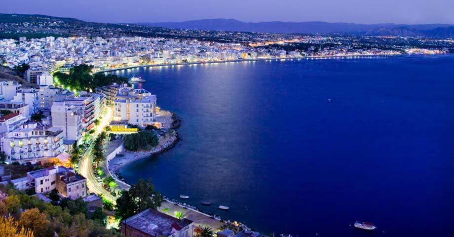 Greece Travel: Акрокоринф. Лутраки (купание в СПА) (фото 6)