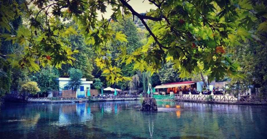 Greece Travel: Серрес. Амфиполи. Горнолыжный курорт Лайлас (фото 8)