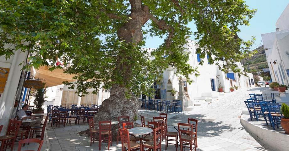 Экскурсия из Афин на остров Тинос, Греция (фото 1)