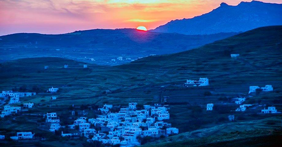 Экскурсия из Афин на остров Тинос, Греция (фото 11)