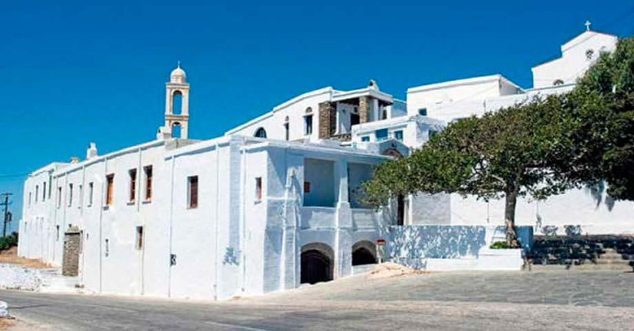 Экскурсия из Афин на остров Тинос, Греция (фото 2)