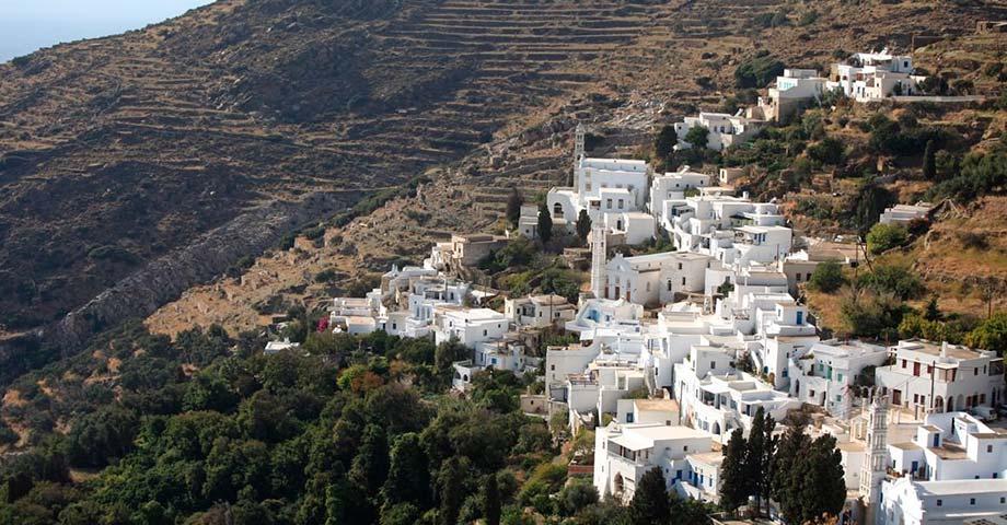 Экскурсия из Афин на остров Тинос, Греция (фото 3)