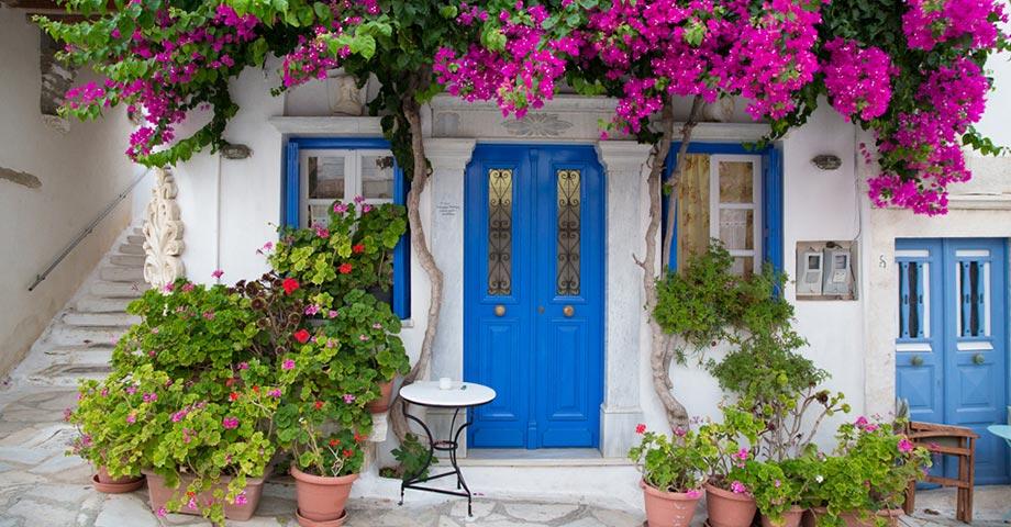 Экскурсия из Афин на остров Тинос, Греция (фото 6)