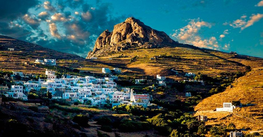 Экскурсия из Афин на остров Тинос, Греция (фото 7)