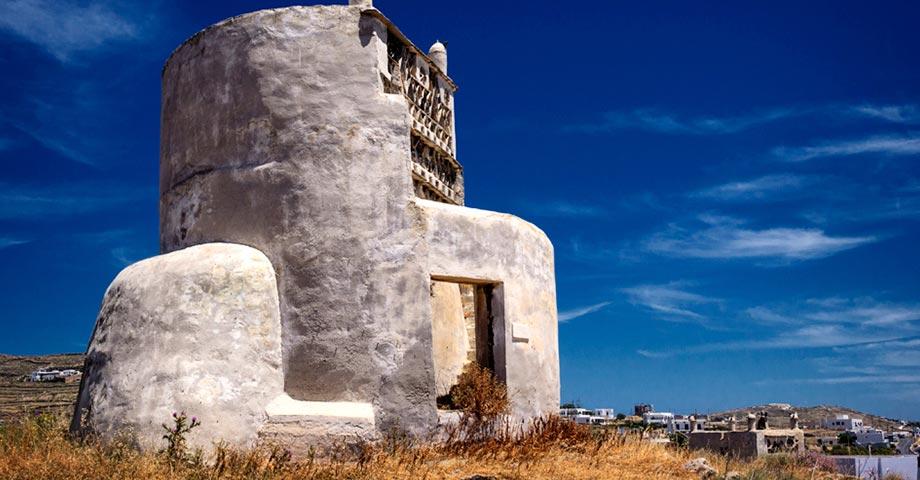 Экскурсия из Афин на остров Тинос, Греция (фото 8)
