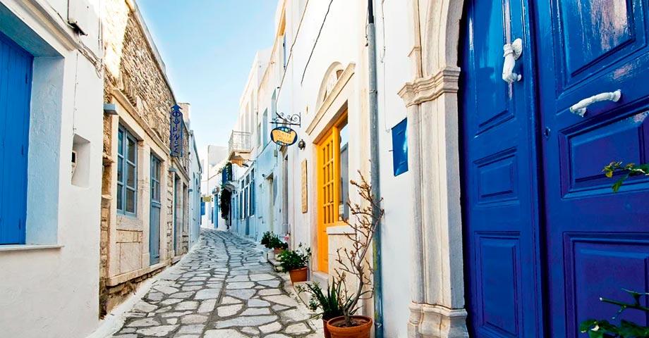 Экскурсия из Афин на остров Тинос, Греция (фото 9)