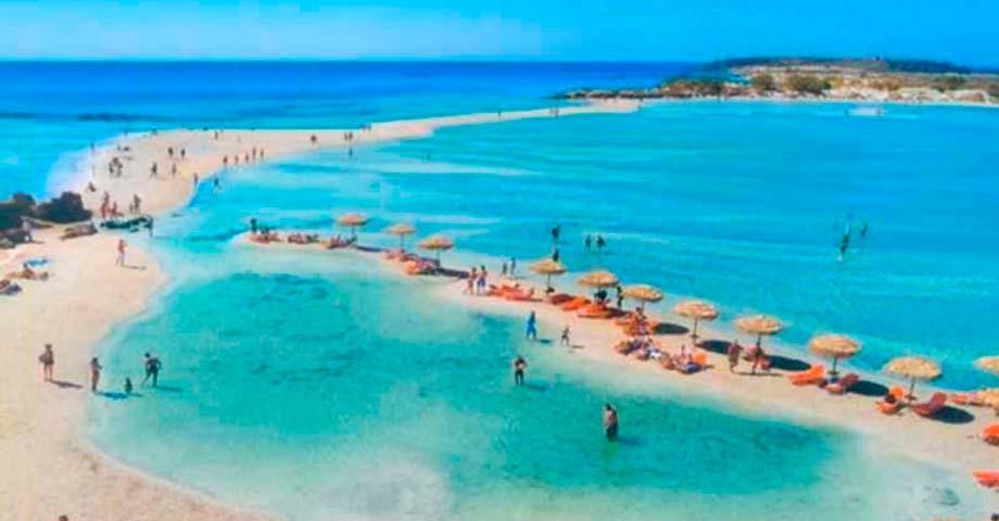 Экскурсия из Афин на остров Крит (фото 13)