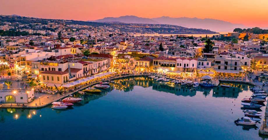 Экскурсия из Афин на остров Крит (фото 18)