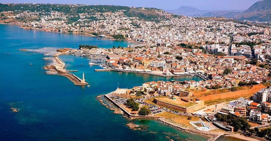 Экскурсия из Афин на остров Крит (фото 19)