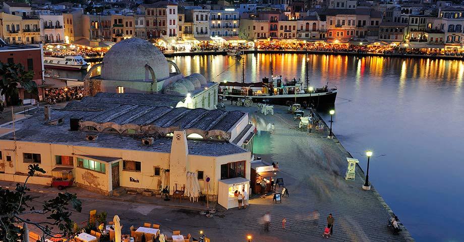 Экскурсия из Афин на остров Крит (фото 2)