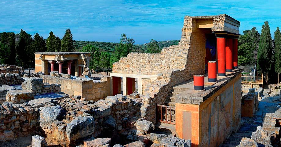 Экскурсия из Афин на остров Крит (фото 3)