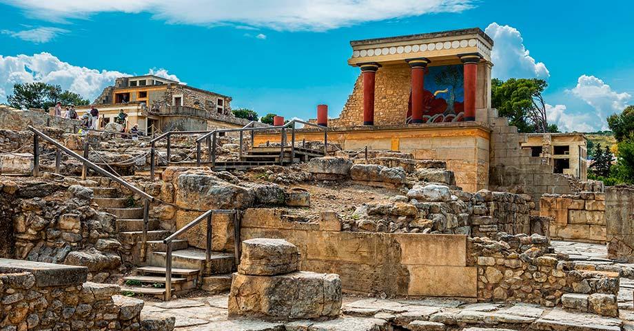 Экскурсия из Афин на остров Крит (фото 4)