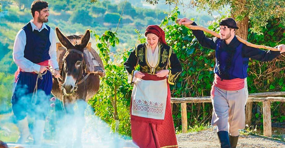 Экскурсия из Афин на остров Крит (фото 6)