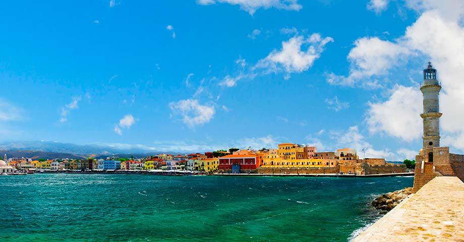 Экскурсия из Афин на остров Крит (фото 8)