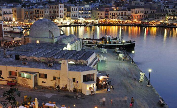 Экскурсия из Афин на остров Крит (превью)