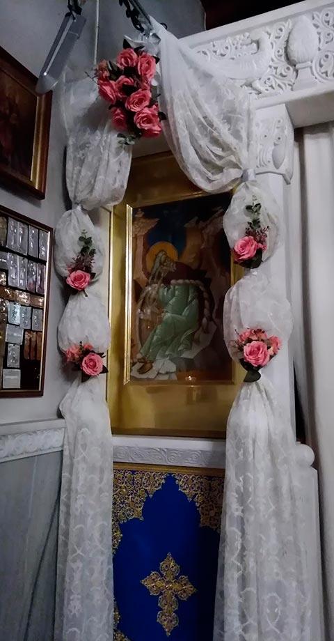 """Экскурсия """"Акрокоринф. Лутраки. Храм св. Пророка Ильи. Пикник"""" (фото 14)"""