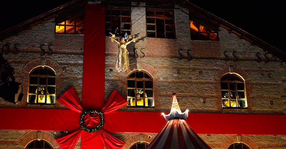 Новый год 2021 (31декабря – 1-2 января): Трикала (ярмарка «Мельница эльфов»), Касторья, Мецово (фото 7)